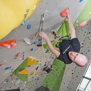 Trainer*in C Sportklettern Breitensport Indoor