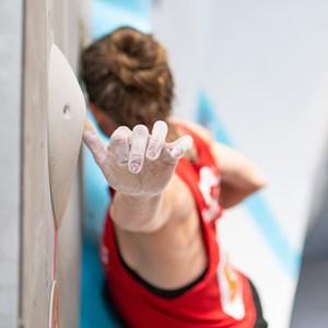 Trainer*in C Sportklettern Leistungssport